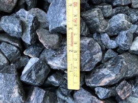 Crushed stones 16-63mm
